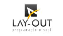 LAY-OUT Convites de Formatura